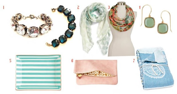 blogger fave things