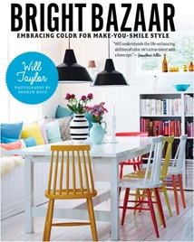 bright bazaar book cover