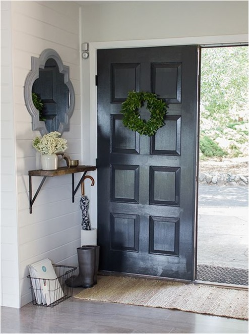 entry makeover jennasuedesign
