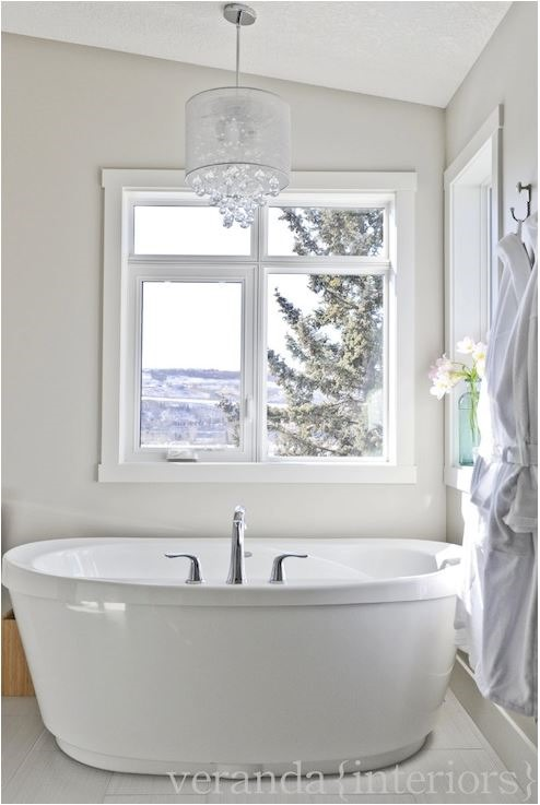 freestanding tub veranda interiors
