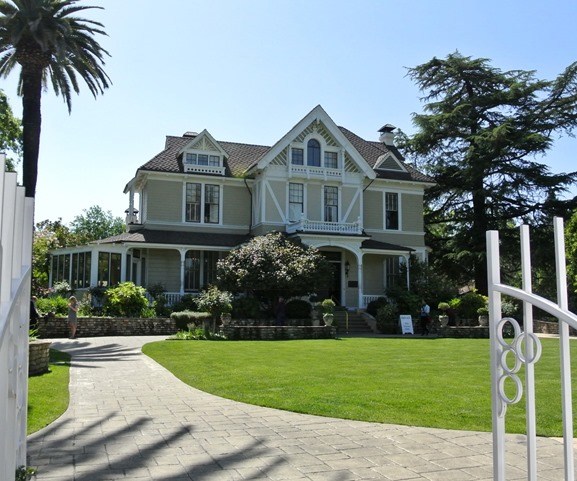 inn in st helena