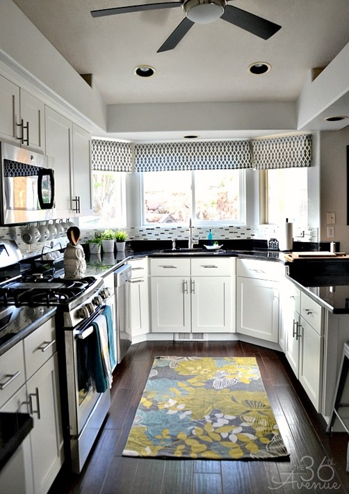 kitchen makeover 36th avenue