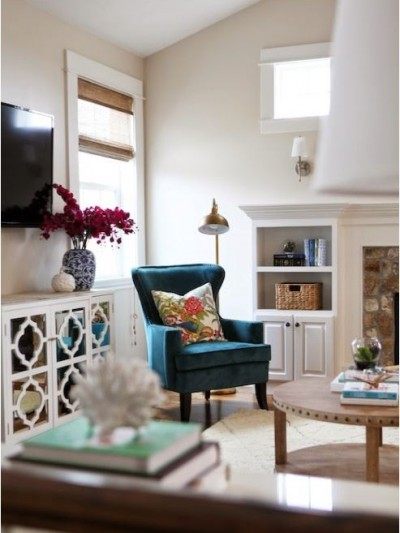living room makeover 6thstreetdesign
