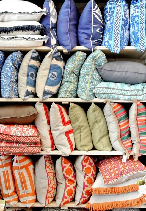 vintage home textiles