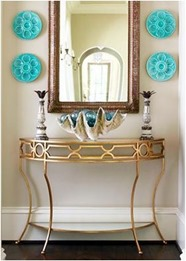 console table style