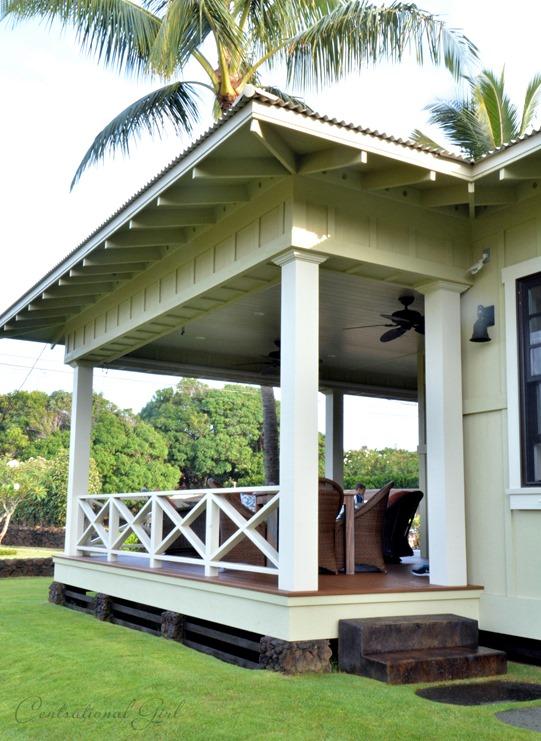Kauai Beach Cottage Centsational Girl