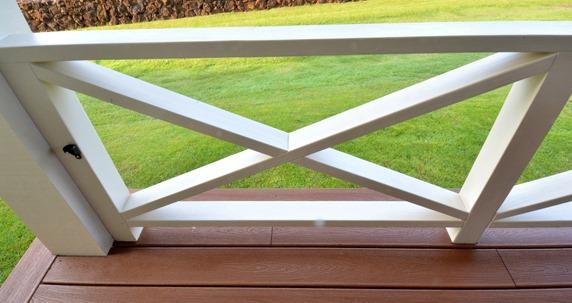 lanai railing
