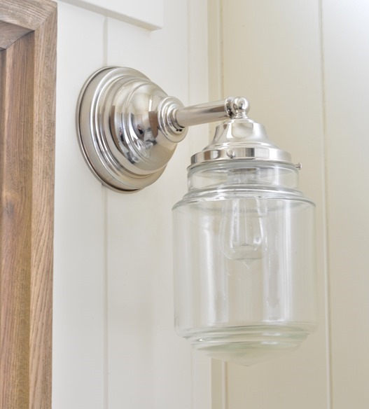 schoolhouse electric sconce