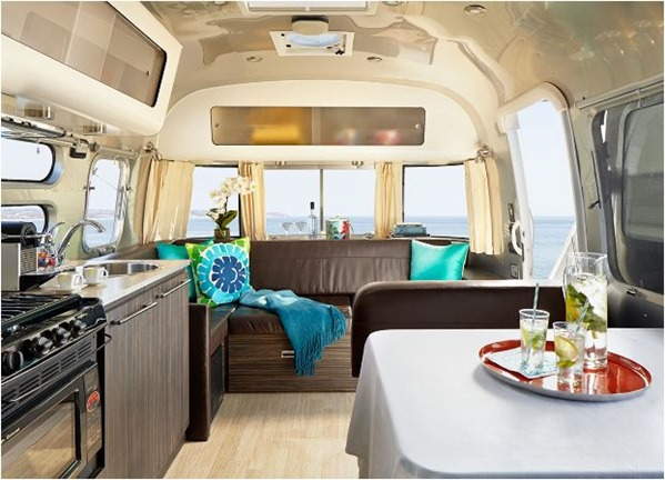 airstream in c magazine