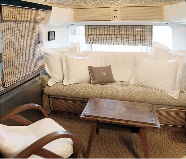 coastal style airstream