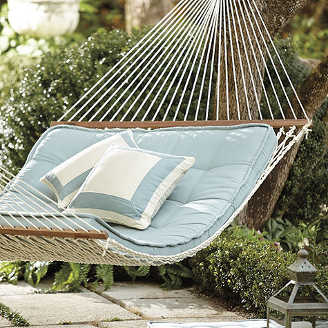 farmhouse ballard hammock
