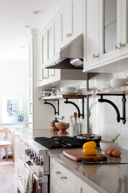 house diaries kitchen makeover