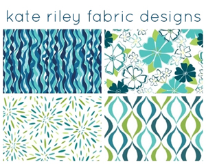 kate riley fabric designs