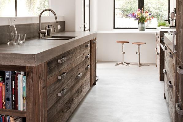 rustic wood kitchen cabinets jolanda kruse