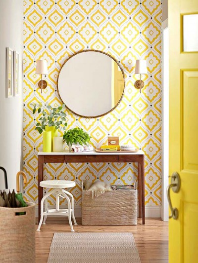 thibaut bungalow wallpaper