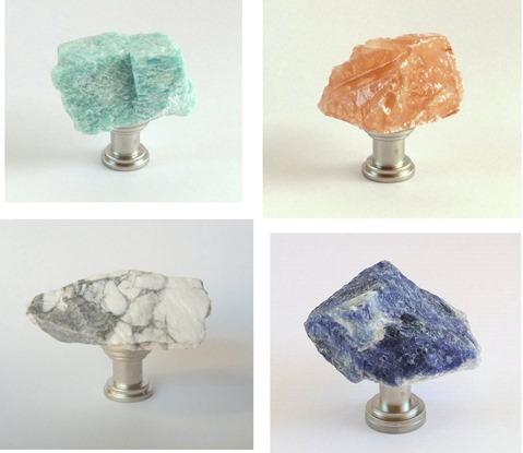 hob knobbery gemstone