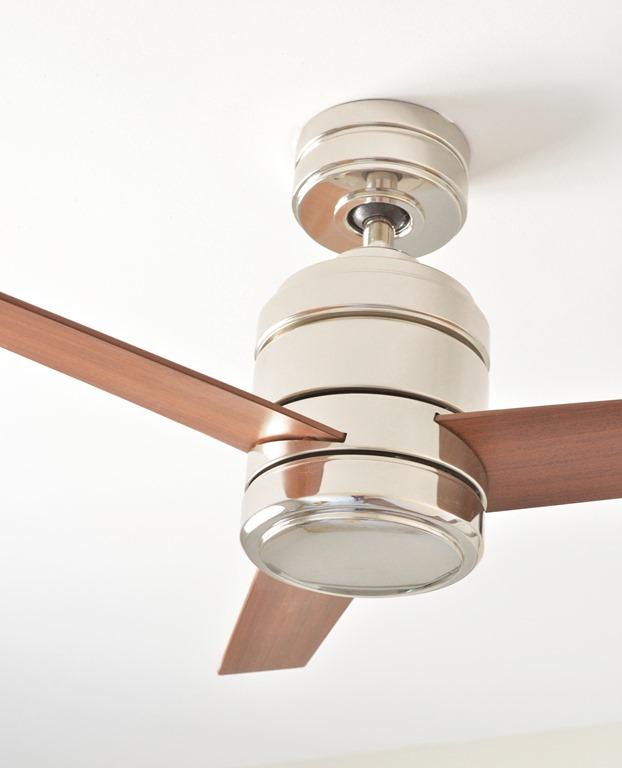 A Ceiling Fan Design Challenge Gulp
