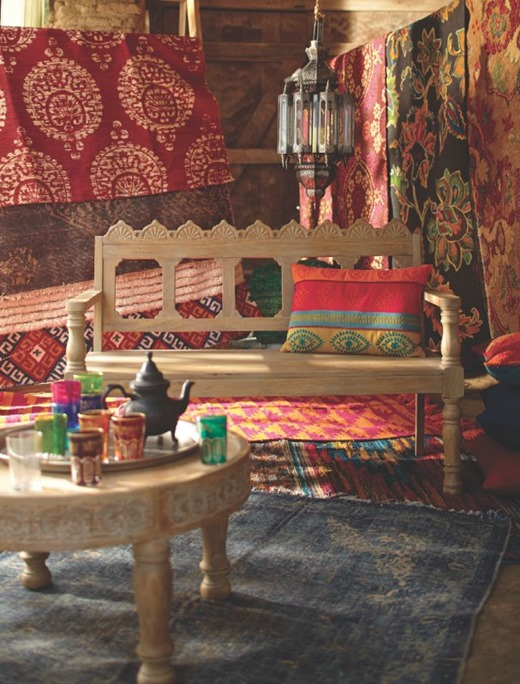 desert caravan collection world market