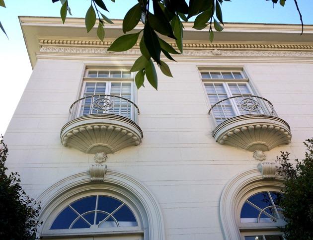pacific heights balcony