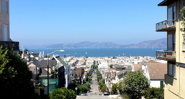 pacific heights view