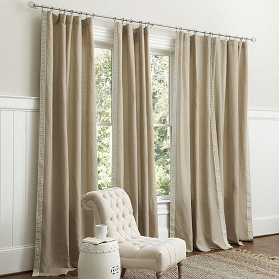 better homes and gardens curtain panels