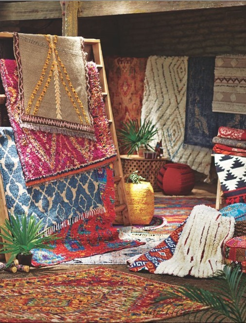 world market desert caravan rugs