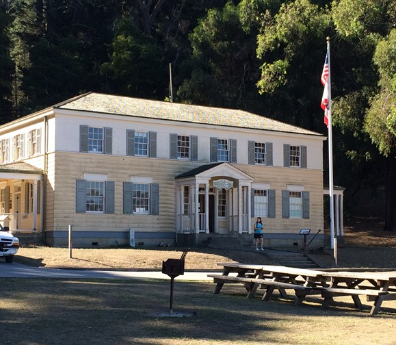 angel island home