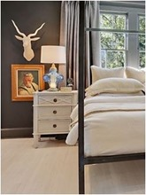 mismatch nightstands