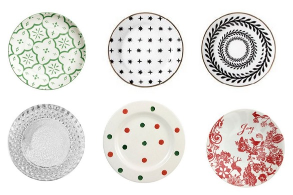 accent plates