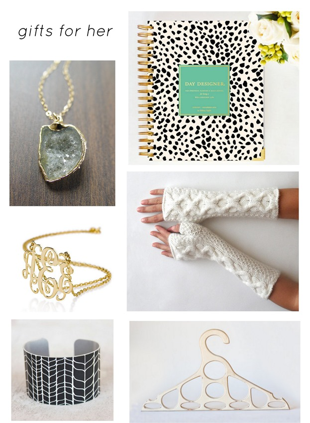 gifts for her etsy