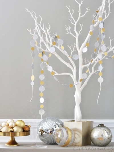 Fall + Winter Holiday Projects