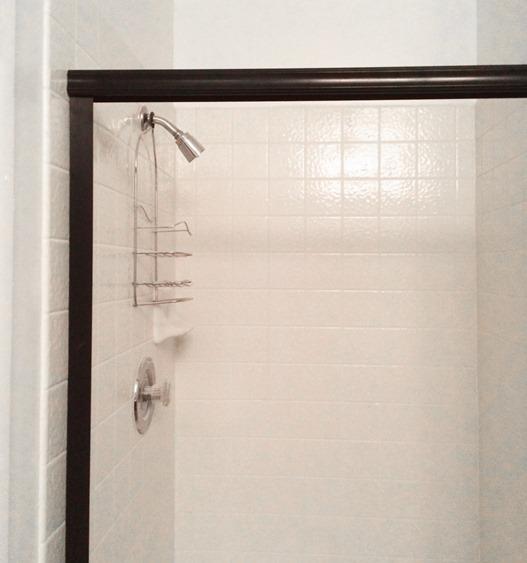 Installing A Shower Door Centsational Style