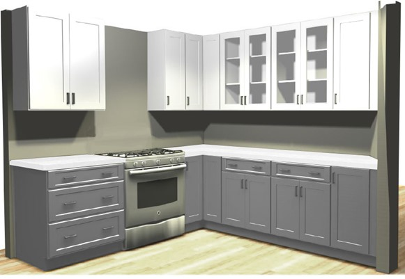 Kitchen Remodel It Begins Centsational Girl