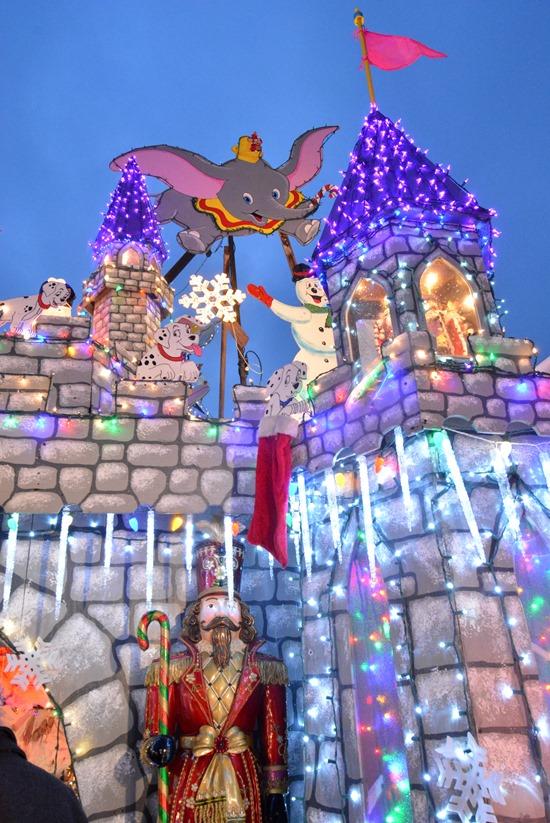 weaver castle 2