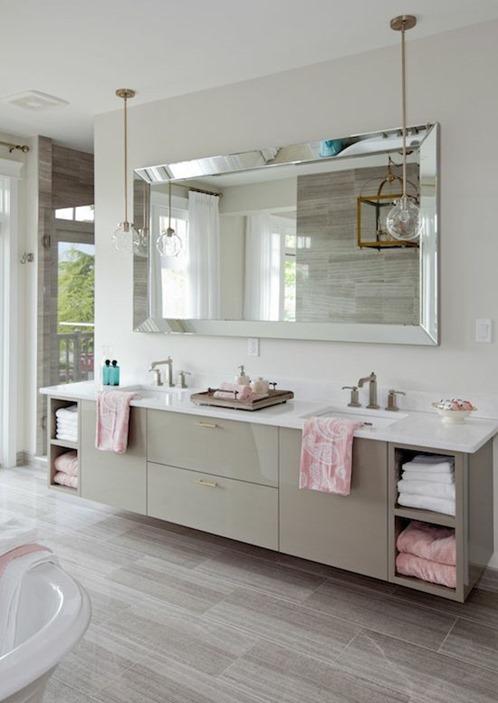 Five Ways To Update A Bathroom Centsational Girl