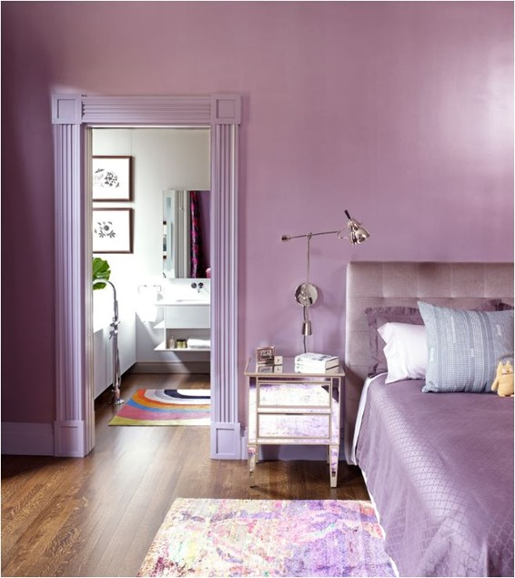 Decorating With Monochromatic Color Centsational Girl