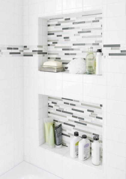Natural Stone Tile Bathroom Small Holes