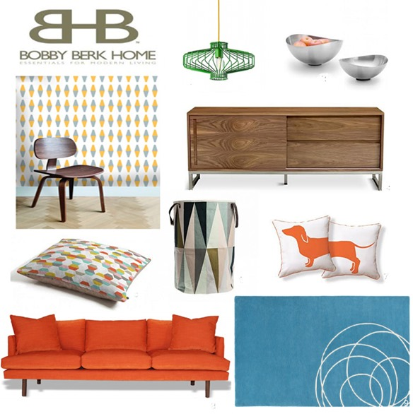 bobby berk home decor