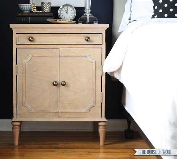 diy nightstands