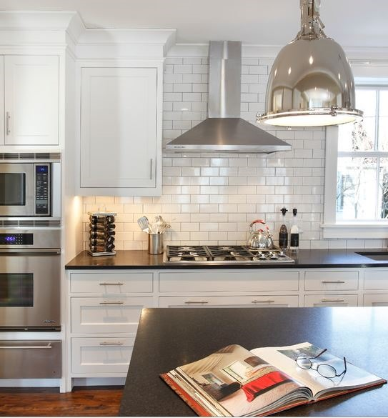 kitchen range hood options | centsational girl