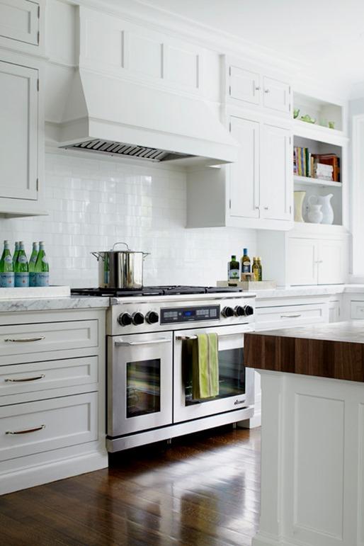 Kitchen Range Hood Options | Centsational Girl | Bloglovin'