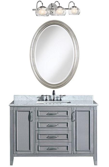 grandmas vanity