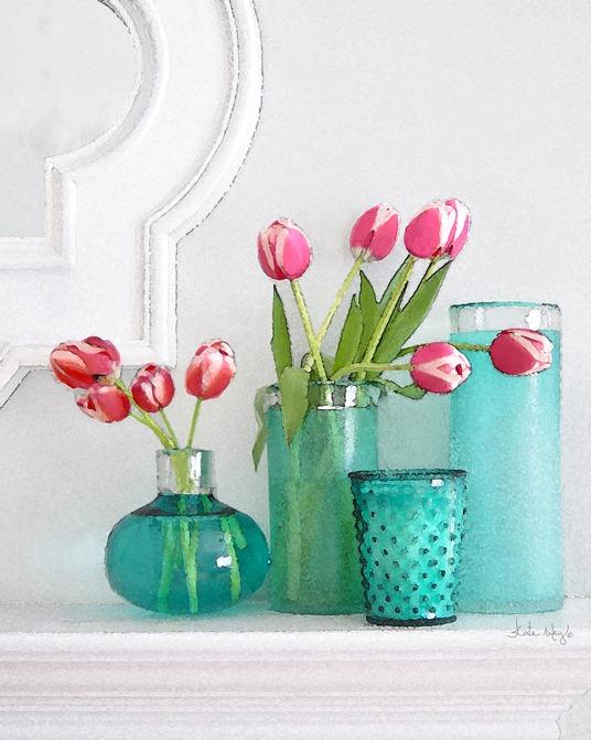 tulips krd