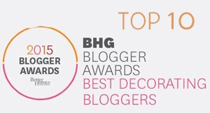 bhg blogger awards