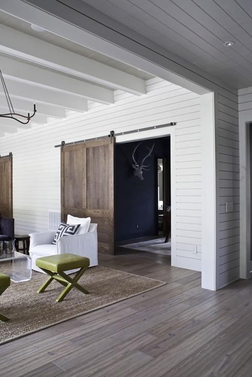 mod farmhouse sliding doors