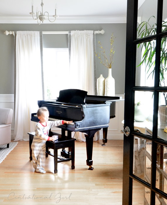 Baby Grand Pianos Decor10 Blog