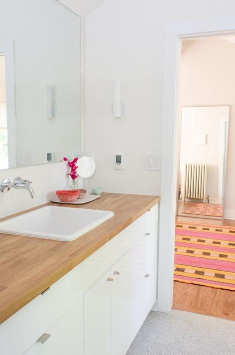 Bathroom countertops ikea