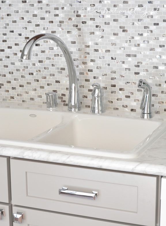 polished chrome faucet chrome hardware