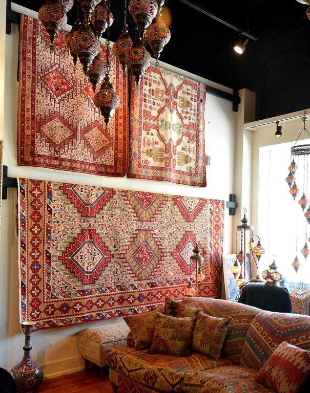 Spotlight Turkish Textiles Centsational Style