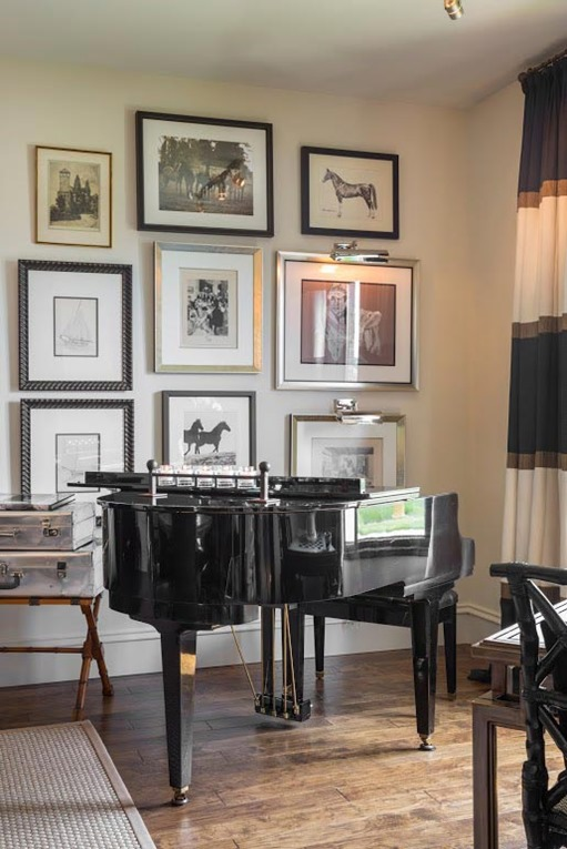 Baby Grand Pianos Centsational Style